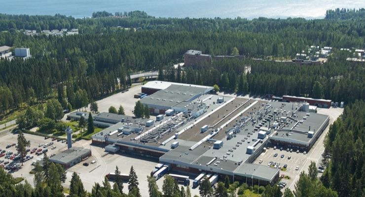 Multiple UPM Raflatac sites achieve sustainability certification
