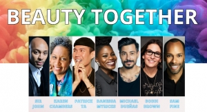 Beauty Together, a 10 Day Fund-Raising Event, Kicks Off Today