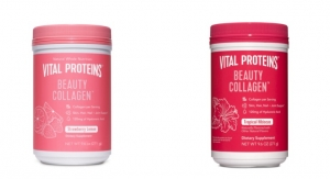 Nestlé Takes Stake in Collagen Company