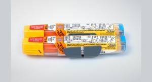 Teva Partners with Schreiner MediPharm for Novel Adrenaline Injector Label