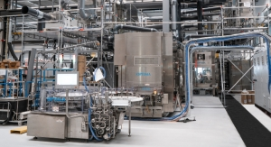 Optima Supports Catalent with High-Speed Vial Filling Line