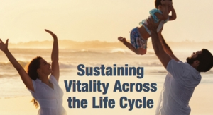 Sustaining Vitality Across the Life Cycle