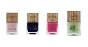 Plant-Based Polish Arrives from Nails.Inc