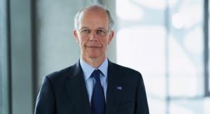 Kurt Bock Elected Chairman of BASF SE Supervisory Board