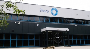 Sharp Expands Commercial Packaging Capabilities