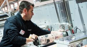 Bobst embracing shrink sleeve production