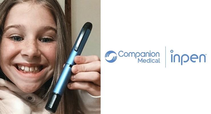 FDA OKs Companion Medical