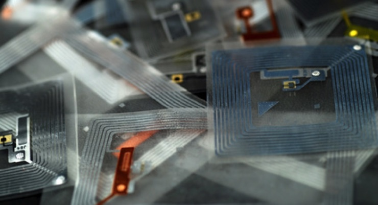 ROARTIS Introduces Fast Cure Materials for Printed Electronic Applications