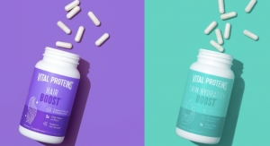 Vital Proteins Unveils Beauty Capsules
