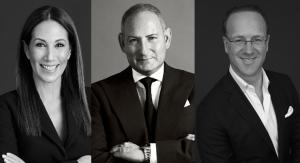 Estée Lauder Forms New Brand Cluster
