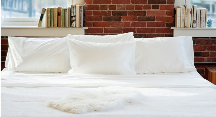 Bedding with Benefits