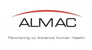 Almac Group Launches Tempod 1000