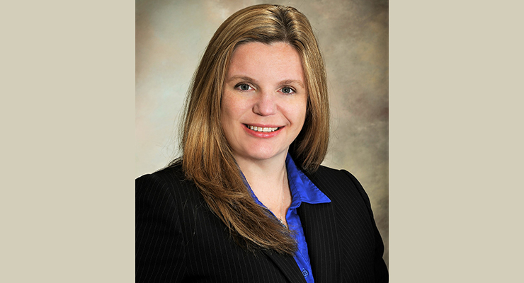 Allnex Appoints Sarah Arsenault-Preece as Regional R&D Director LRA