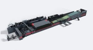 Durham Box Upgrades EFI Nozomi C18000 Printer with White UV LED Ink