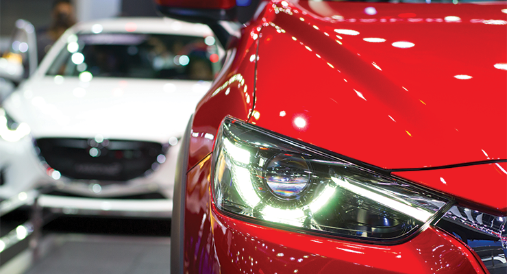 Can Automotive Coatings Save the Market?
