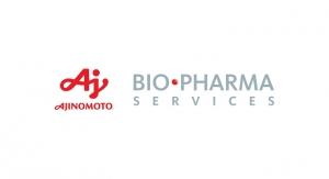 Ajinomoto Bio-Pharma Launches Ajility