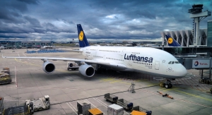 COVID-19 Testing Facility Opens at Frankfurt Airport