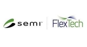 SEMI FlexTech Launches Three Projects to Advance Flexible Hybrid Electronics