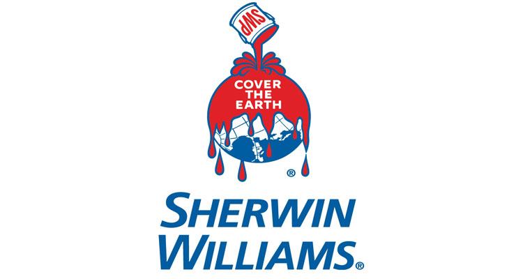 02. Sherwin-Williams