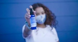 EO Brings Back Masks and Sanitizer