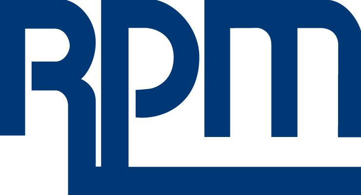 05. RPM International Inc.