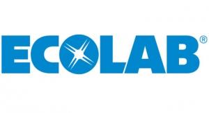 Ecolab Patents Textile Washing Method