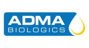 ADMA Biologics Opens New Plasma Collection Facility