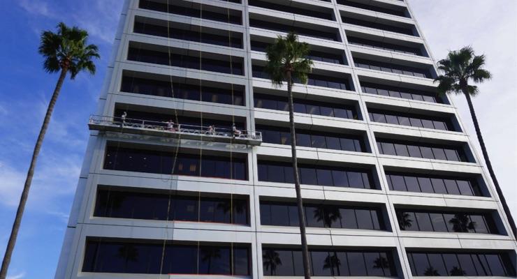 APV Engineered Coatings Used on Award-Winning Façade Restoration Project