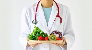 Getting Ahead of the Curve: Food as Medicine