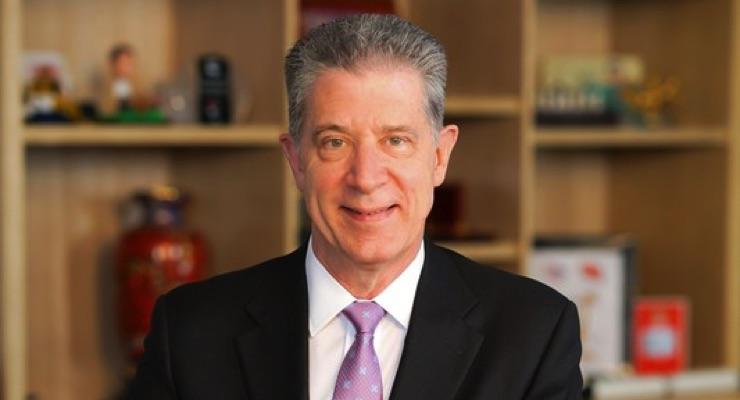 Axalta Names Steven M. Chapman to Board of Directors