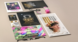 Xerox Adaptive CMYK+ Kit for Xerox Versant Expands Color Palette