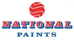 38. National Paint Factories