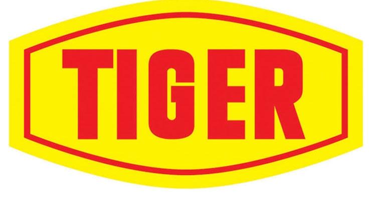 43. Tiger Coatings