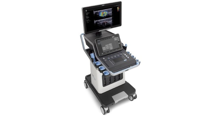Hologic Launches SuperSonic MACH 40 Cart-Based Ultrasound