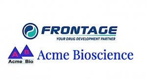 Frontage Acquires ACME Bioscience