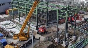 Nouryon Building Hydroperoxide Facility in Ningbo, China