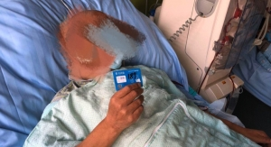 Enfucell's Wearable Temperature Tags Help China Battle COVID-19
