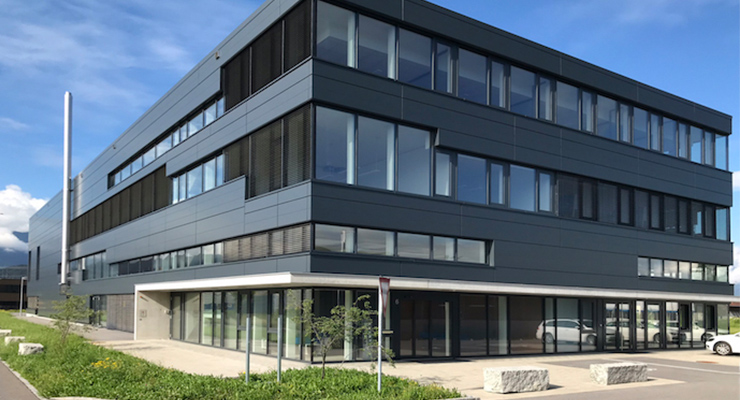 Vetter further expands its Development Service with new site in Austria