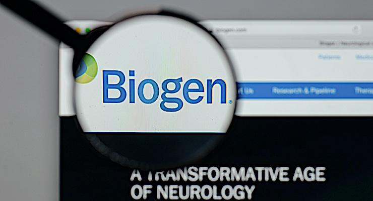 Top Companies Report: Biogen