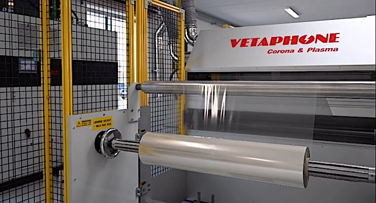 Vetaphone showcases new facility
