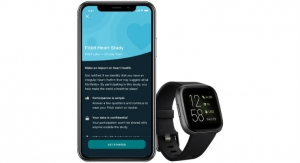 Fitbit Announces Large-Scale Study to Identify Atrial Fibrillation