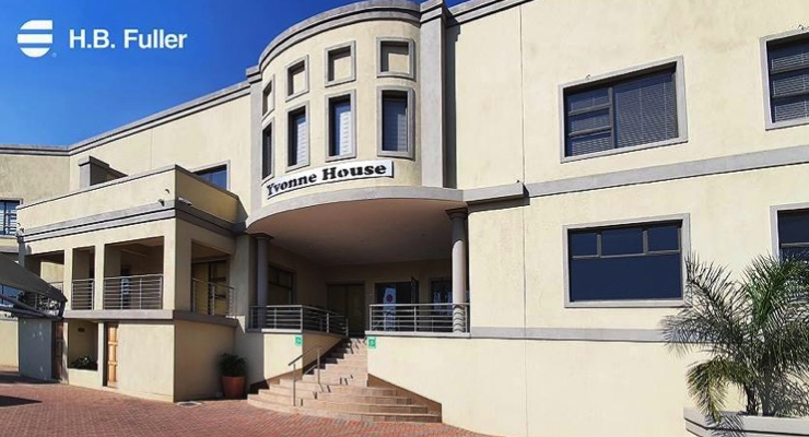 H.B. Fuller unveils new office in South Africa
