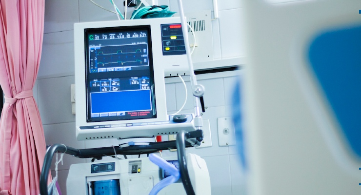 Proportional Valves in Medical Devices