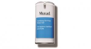 Murad Launches Clarifying Oil-Free Water Gel