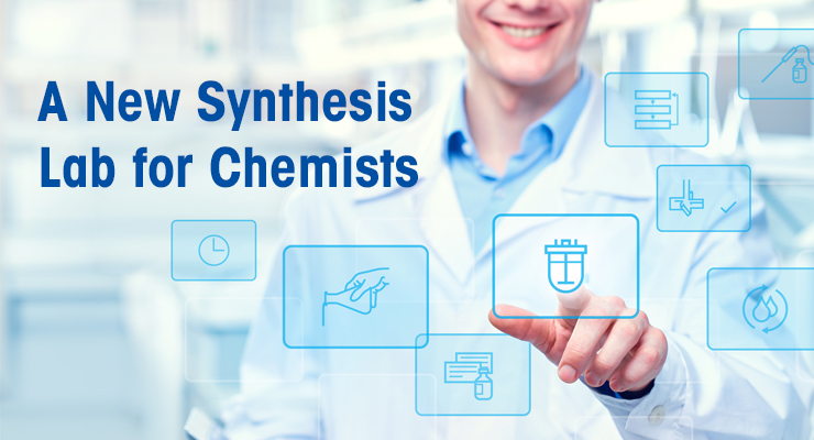 The Modern Synthesis Lab — Tools for Automation & Digitalization