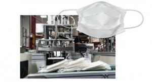 Bedding Company Makes Evolon Reusable Filtration Mask