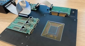 Holst Centre Constructs New Near-Infrared Vein Detection Sensor