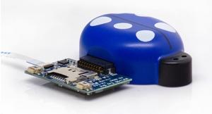 TDK's Smart Multi-sensor Wireless Module Relies on Sensirion's Environmental Sensor