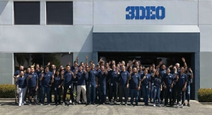3DEO Achieves ISO 9001:2015 Certification