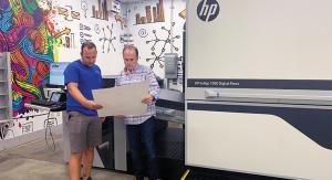 Bennett Graphics Specializes  In 'Elegant Solutions'